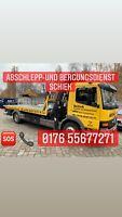 Abschleppdienst, Abschlepp, Pannendienst, Abschleppwagen, Kran Berlin - Reinickendorf Vorschau