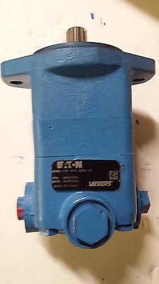 New Original Vickers Power Steering Pump V10f 1p7p 38d5h 20