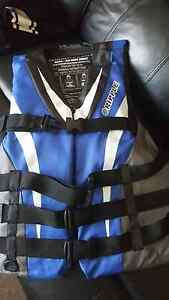 Jet ski life jacket  ( 2 ) Rokeby Clarence Area Preview