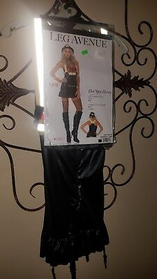 Halloween woman's small new never worn $22 plus shipping (Fighter Halloween)