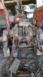 zetor 6945 tractor parts