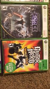 Xbox 360 /Kinect games