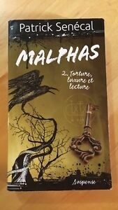 Malphas Tome 2