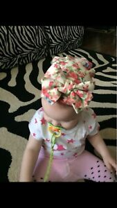 Baby 0-6 month hat