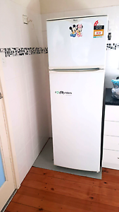 Whirlpool fridge and freezer Norlane Geelong City Preview