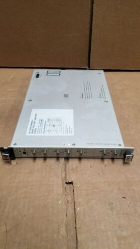 HP E4853A Serial Cell Gen/Analyzer Option 001,002,660 VXI Module
