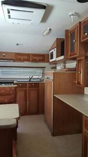05 ,Coromal Princeton 701 ,caravan 24ft Broughton Charters Towers Area Preview