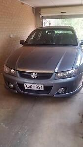 2005 Holden Calais Sedan Norwood Norwood Area Preview