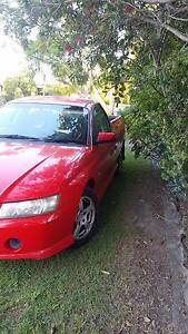 2005 Holden Ute SV6 for sale Carrara Gold Coast City Preview