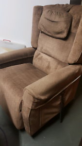 Apollo Recliner Therapy Chair