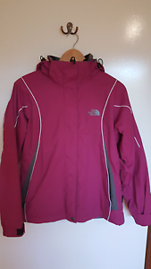 The North Face Ski Jacket Queanbeyan Queanbeyan Area Preview