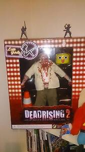 dead rising doll boxed great condition all accessories Moorook South Loxton Waikerie Preview