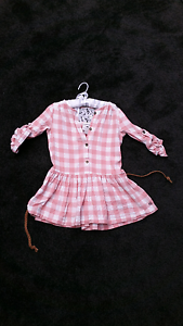 Girls Lee Cooper Dress size 3 Redwood Park Tea Tree Gully Area Preview
