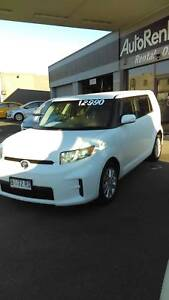 2010 Toyota Rukus Wagon Devonport Devonport Area Preview