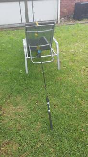 Penn Powerstick PPS 6601 SPL 1 piece spinning rod
