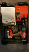 milwaukee hammerdrill driver drill m18 fpd Burleigh Waters Gold Coast South Preview