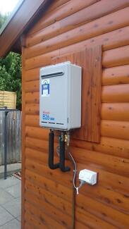 Ben Rundle Plumbing, Drains & Gas Fitting