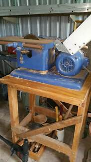 Electric Bench Saw and Plane St Leonards Outer Geelong Preview