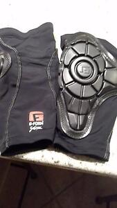 Mountain bike knee pads Allenby Gardens Charles Sturt Area Preview