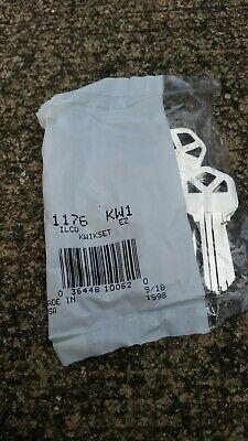 Kaba Ilco 1176-kw1 Pack Of 10 Npb