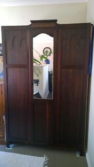 wardrobe antique Albany 6330 Albany Area Preview