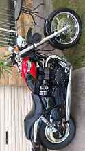 Triumph Speedmaster 2003 $6000 East Maitland Maitland Area Preview