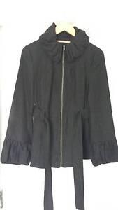 Cooper St Size 10 Black Coat Salisbury Heights Salisbury Area Preview