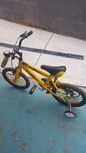 Bicycle 16 inch Mount Druitt Blacktown Area Preview