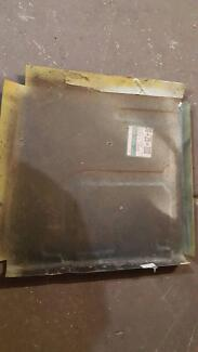 Ford Escort MK1 MK2 Floor Pan RHS
