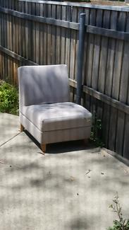 1 seat sofa