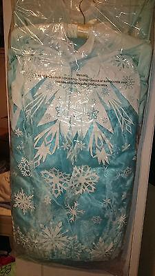 Disney' Frozen Elsa Schneekönigin Kostüm für Kinder Offiziell Laden Neu & - Frozen Elsa Schnee Königin Kostüm