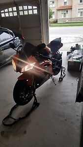 Yamaha R6 for sale $6200