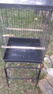 BIRD CAGE &STAND Balga Stirling Area Preview