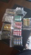 Acrylic nail tips  Beenleigh Logan Area Preview