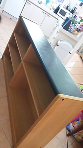 Solid Bookcase Kinross Joondalup Area Preview