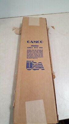 Gamco Ms-24 Stainless Steel Mirror Shelf 24