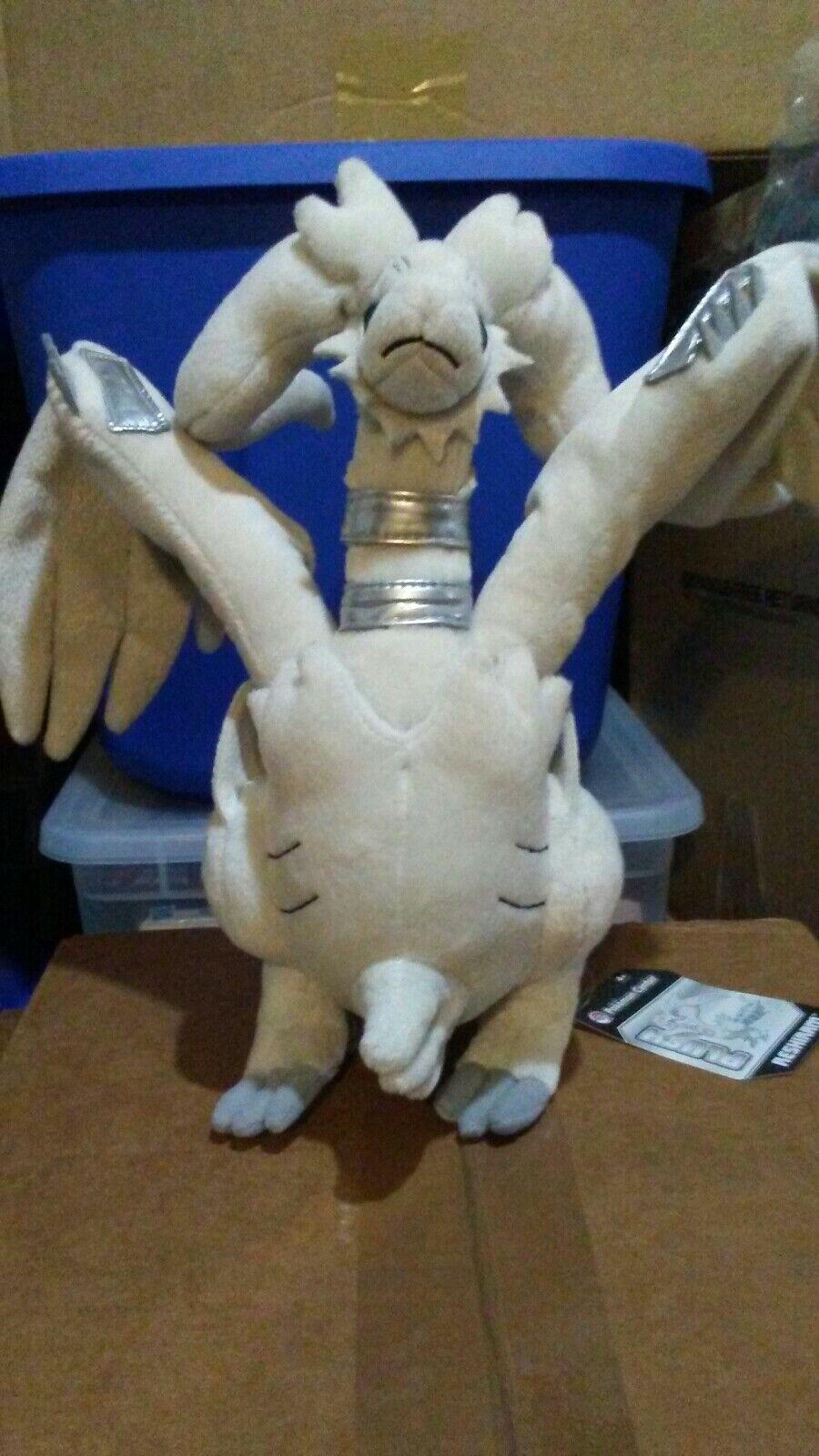 Pokemon Reshiram Plush