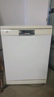 Hoover Dishwasher