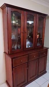 Buffet & Hutch - Near New! North Richmond Hawkesbury Area Preview