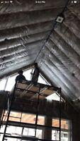 Attic Bros insulation