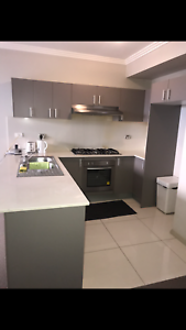 Fully Furnished 2 bedroom, 2 bathroom unit with air conditioning