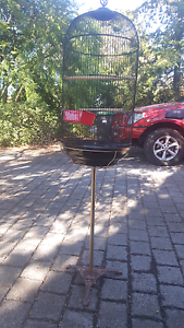 Bird Cage for sale Melton South Melton Area Preview