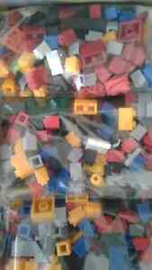 Lego blocks and compatible for sale Lutwyche Brisbane North East Preview
