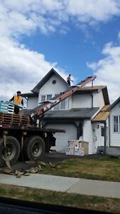 Roofer 15 years professional experience