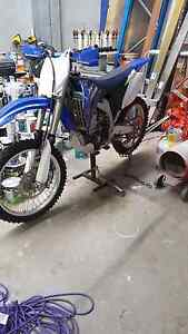 2009 yz450f Sorell Sorell Area Preview