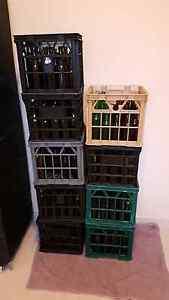 Bottles for home brew beer Botany Botany Bay Area Preview