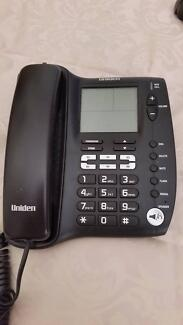 Uniden handset Atwell Cockburn Area Preview