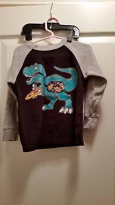 Womens Supersaurus Super Hero Dino Dinosaur Pullover Hoodie NEW UK 12-20