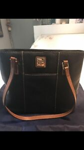Gorgeous Dooney and Bourke