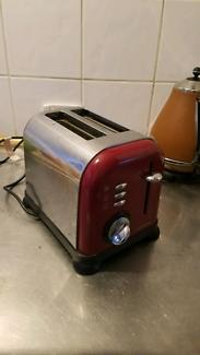 Morphy Richards Toaster From David Jones!